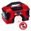 Kép 1/4 - EINHELL PRESSITO Hibrid kompresszor