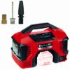 Kép 3/4 - EINHELL PRESSITO Hibrid kompresszor