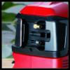 Kép 4/4 - EINHELL PRESSITO Hibrid kompresszor