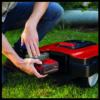 Kép 3/5 - EINHELL FREELEXO 450 BT Robotfűnyíró + ajándék 4Ah akkuszett töltővel
