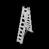 Kép 1/5 - KRAUSE Corda 3x9 Sokfunkciós létra