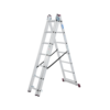 Kép 1/4 - KRAUSE Corda 3x9 Többfunkciós létra