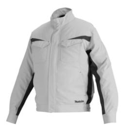 MAKITA DFJ213Z2XL 10,8-14,4V-18V CXT, LXT Li-ion hűthető kabát 2XL