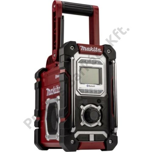 Makita DMR108 akkus rádió