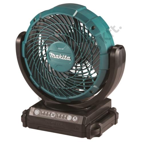 Makita CF101DZ akkus ventillátor