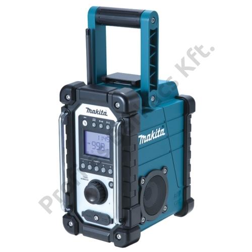 Makita DMR107 akkus rádió