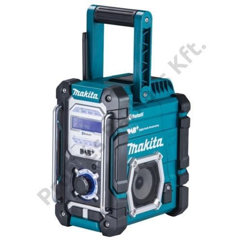 Makita DMR112 akkus rádió