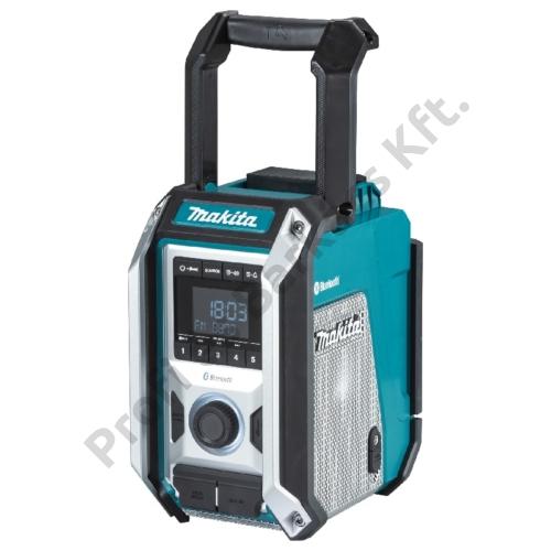 Makita DMR114 akkus rádió