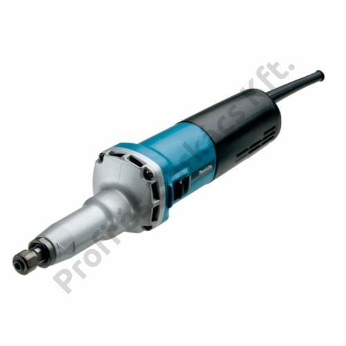 MAKITA GD0810C 750W egyenescsiszoló 7-28 000f/p 6mm
