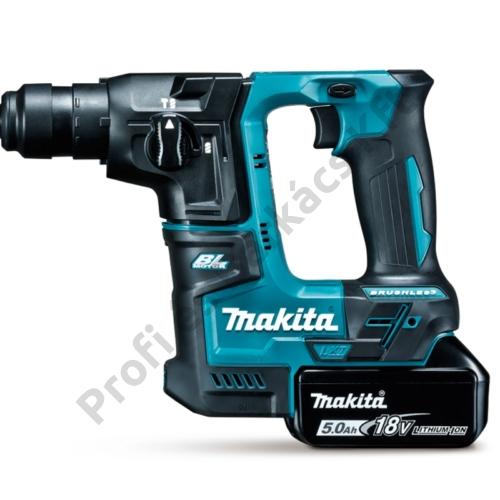Makita DHR171RTJ SDS-Plus akkus fúrókalapács