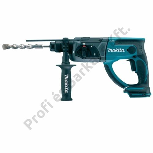 Makita DHR202Z SDS-Plus akkus fúró-vésőkalapács