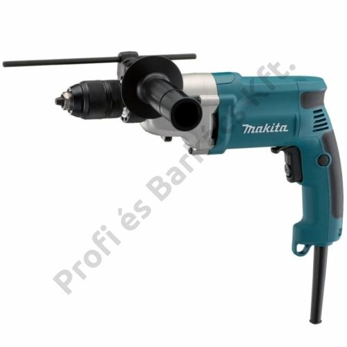 MAKITA DP4011 720W 1,5-13mm fúrógép 2 seb gyorstokmányos