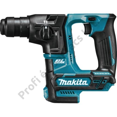 Makita HR166DZ akkus SDS-Plus fúrókalapács