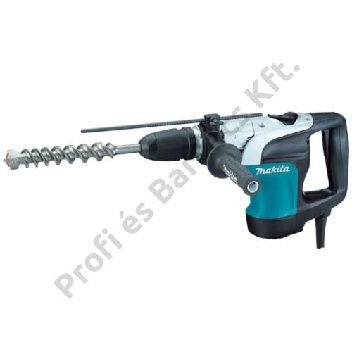 MAKITA HR4002 1050W 6,1j sds-max fúró-vésőkalapács 6,6kg