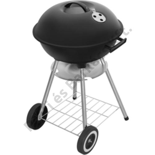 Fieldmann faszenes grillsütő