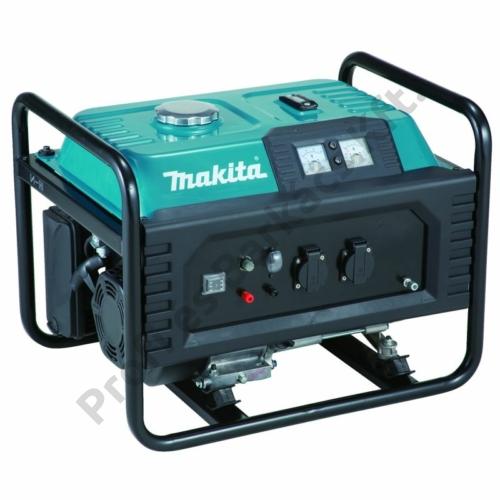 MAKITA EG2850A 2,8/2,6kw áramfejlesztő avr, 11,3a, 210 cm3, 52,8kg