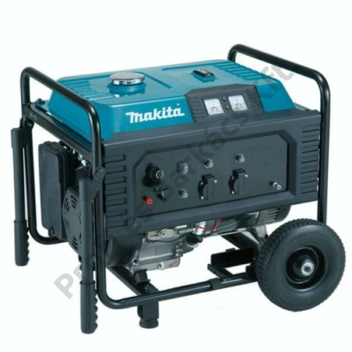 MAKITA EG6050A 6,0/5,5kw áramfejlesztő avr, 24,0a, 420 cm3, 100,5kg
