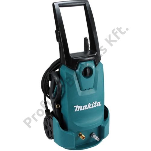 MAKITA HW1200 1800W magasnyomású mosó 120 bar, 420 l/h,