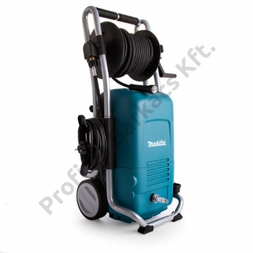 MAKITA HW140 2300W magasnyomású mosó 140 bar, 500 l/h, 26,2kg