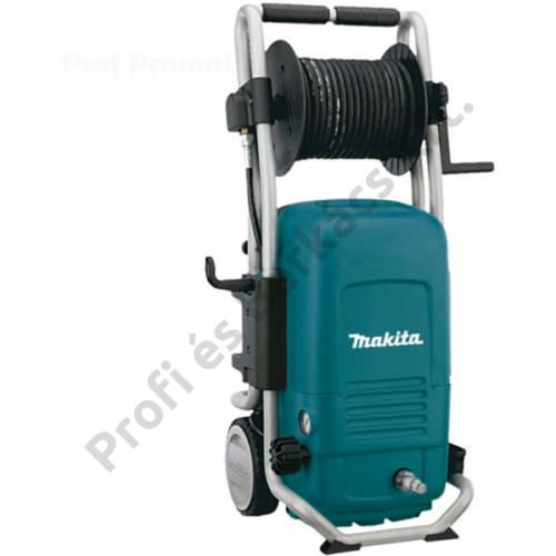 MAKITA HW151 2500W magasnyomású mosó 150 bar, 500 l/h, 28,4kg