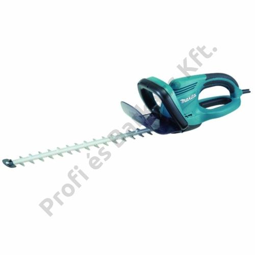 MAKITA UH5570 550W elektromos sövényvágó, 55 cm, 3,6 kg