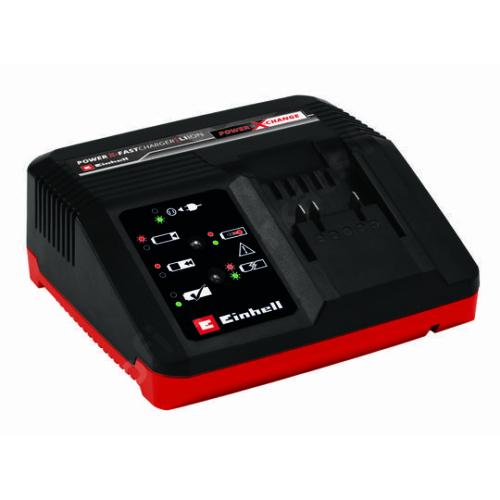 EINHELL Power X-Fastcharger 4A Gyorstöltő