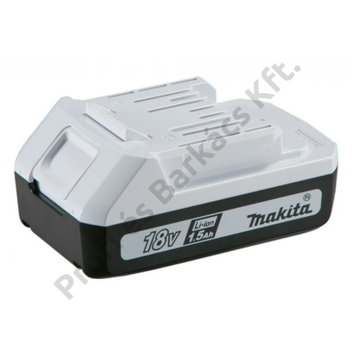 MAKITA BL1815G akkumulátor